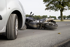Kansas City motorcycle accident lawyers